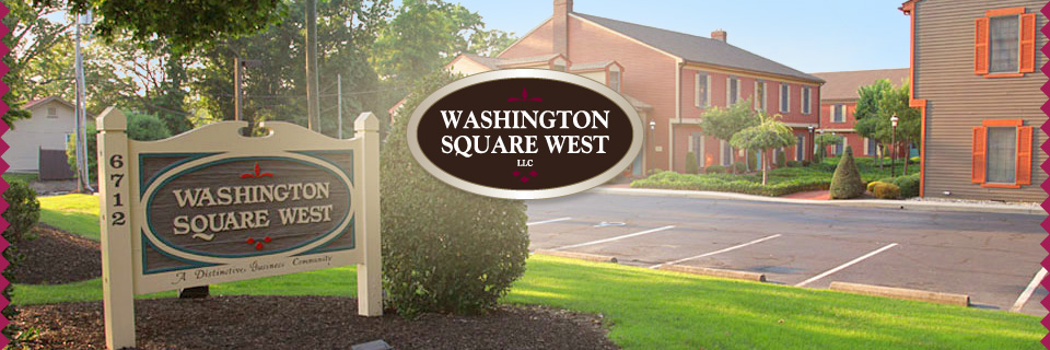 If in need of professionial office space in Atlantic County, New Jersey, check out Washington Square West in EHT