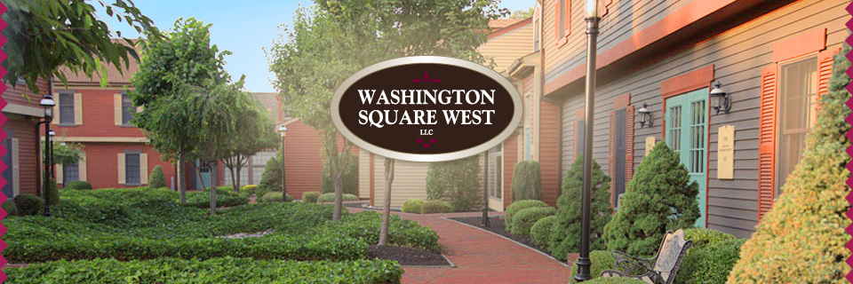 Washington Square West is an excellent choice for professional office space rental in Egg Harbor Township NJ